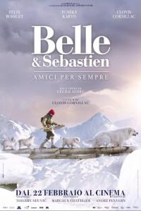 Belle e Sebastien 3 - Amici per sempre