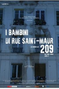 I bambini di Rue Saint-Maur 209