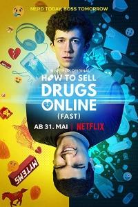Come vendere droga online (in fretta)
