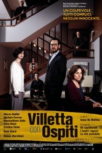 Villetta con ospiti